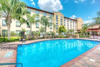 תמונה של Homewood Suites by Hilton McAllen במקאלן