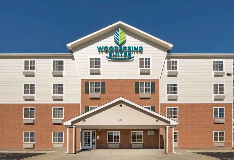 WoodSpring Suites Denver Aurora, Aurora