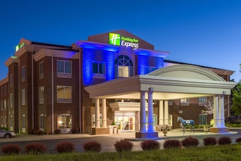 Picture of Holiday Inn Express & Suites Lexington Dtwn Area-Keenland in Lexington