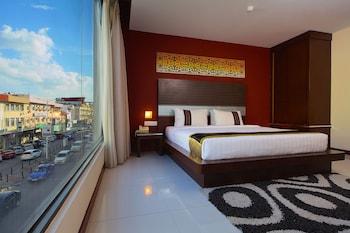 ภาพ โรงแรมกีนาบาลู ดายา ใน โคตาคินาบาลู