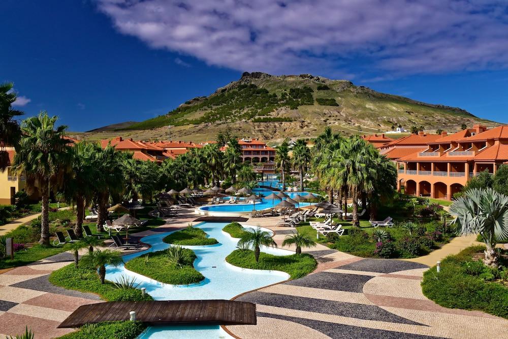Pestana Porto Santo Beach Resort Spa All Inclusive