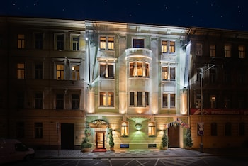 Picture of Hotel General in Prague