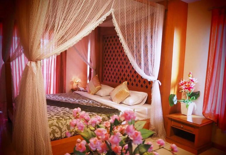 Convenient Resort, Bangkok, Deluxe Double or Twin Room, Guest Room