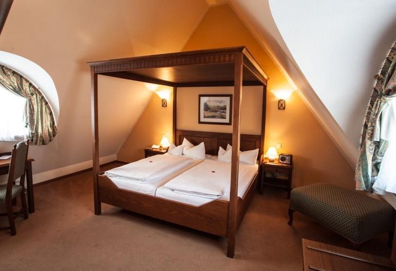 Hotel & Restaurant Klosterhof, Drážďany
