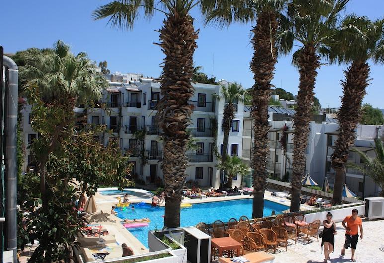 Sami Beach Hotel - All Inclusive, Bodrum, Outdoor Pool