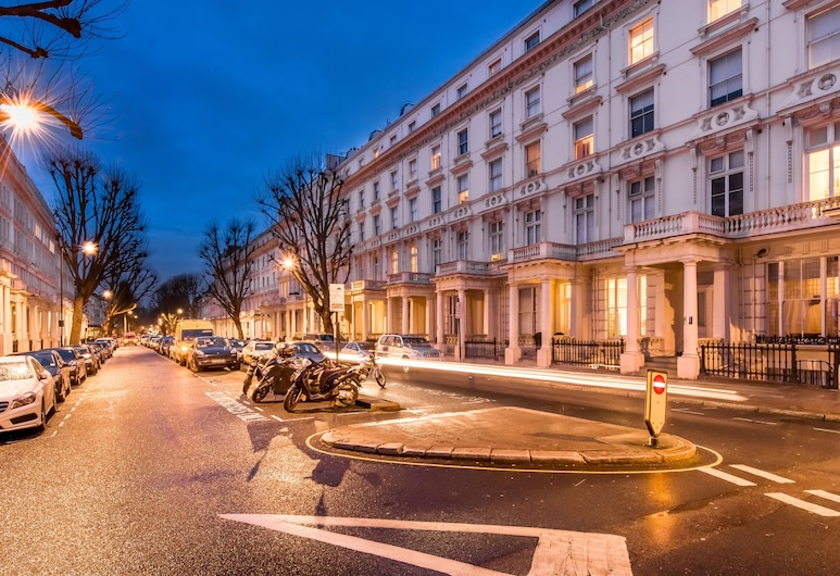Hyde Park Executive Apartments, Londýn