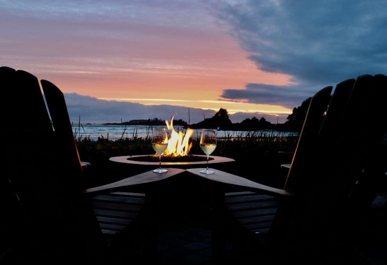 Long Beach Lodge Resort, Tofino, Property Grounds
