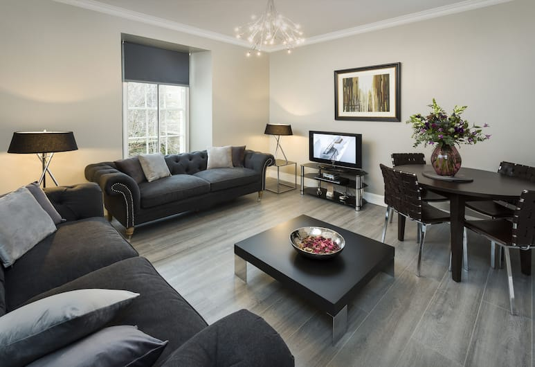 Nicolson Apartments, Edinburgh