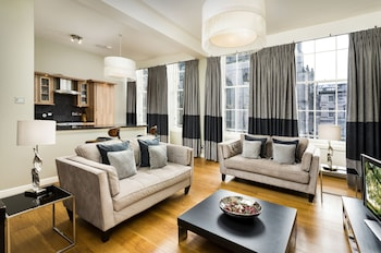 Image de St. Giles Apartment à Édimbourg