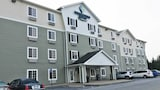 Johnson City hotels,Johnson City accommodatie, online Johnson City hotel-reserveringen