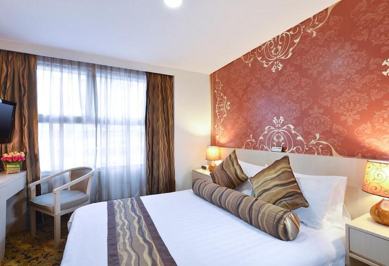 Walden Hotel, Hong Kong