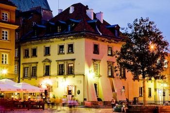 Nuotrauka: Castle Inn, Varšuva
