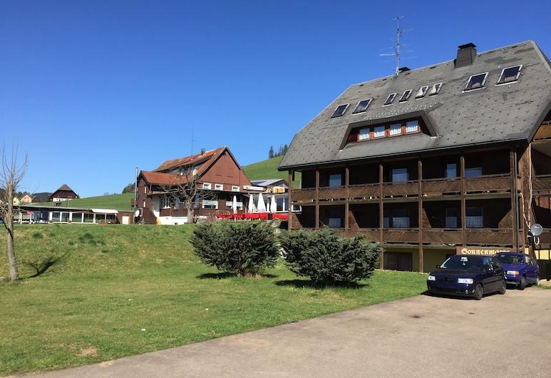 Hotel Sonnenmatte nahe Badeparadies, Titisee-Neustadt
