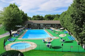 Foto di Roark Vacation Resort a Branson