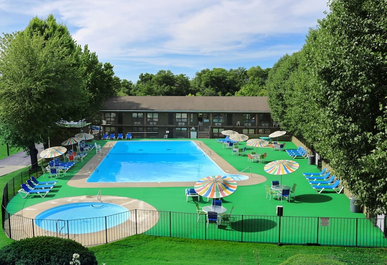 Roark Vacation Resort, Branson