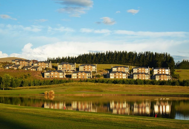 Terrace Downs Resort, Windwhistle