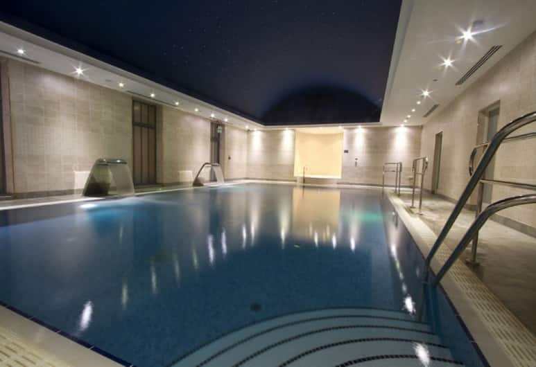 Fistral Beach Hotel and Spa - Adults Only, Newquay