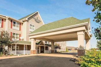 Hotellitarjoukset – Peoria