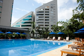 Picture of Hotel San Fernando Plaza in Medellin