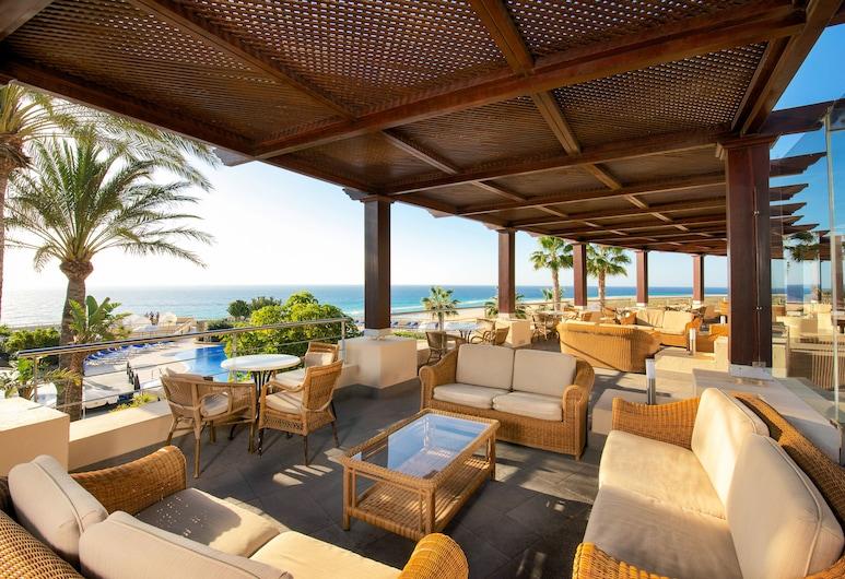Iberostar Playa Gaviotas - All Inclusive, Pajara, Khu ẩm thực ngoài trời