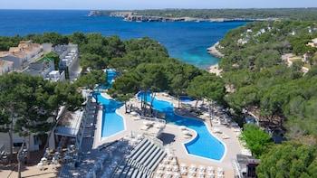A(z) Iberostar Club Cala Barca - All Inclusive hotel fényképe itt: Santanyi