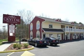 Picture of Crystal Inn & Suites Atlantic City Absecon in Galloway