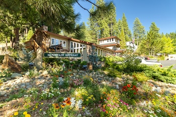 Condos In Yosemite National Park