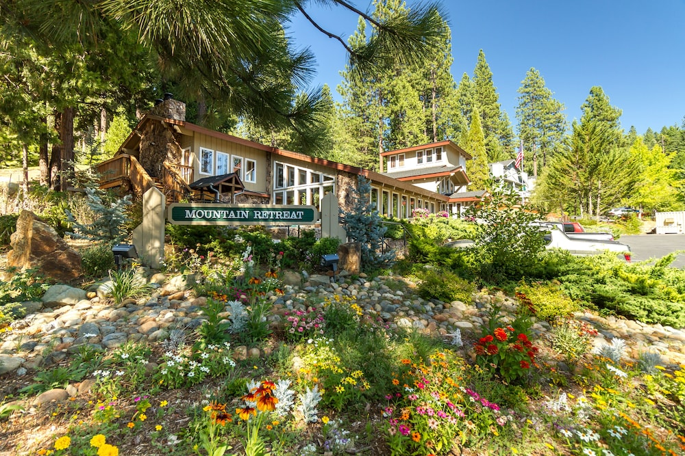 Picture Of Mountain Retreat Resort A Vri In Arnold
