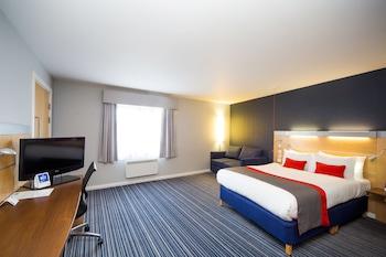Image de Holiday Inn Express Edinburgh Royal Mile à Édimbourg
