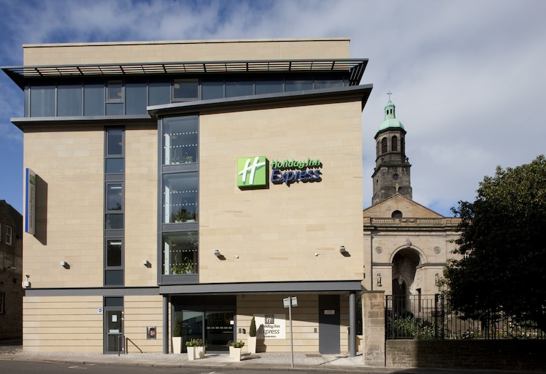 Holiday Inn Express Edinburgh Royal Mile, Edinburgh