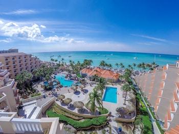 Naktsmītnes Playa Linda Beach Resort attēls vietā Norda