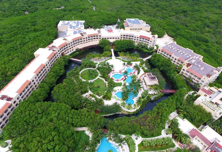 Hacienda Tres Rios Resort Spa & Nature Park – All Inclusive, Playa del Carmen, Loftmynd