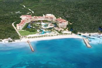 A(z) Hacienda Tres Rios Resort Spa & Nature Park – All Inclusive hotel fényképe itt: Playa del Carmen
