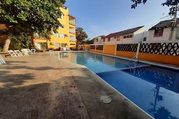 Foto del Condo Hotel Los Girasoles  en Santa María Huatulco