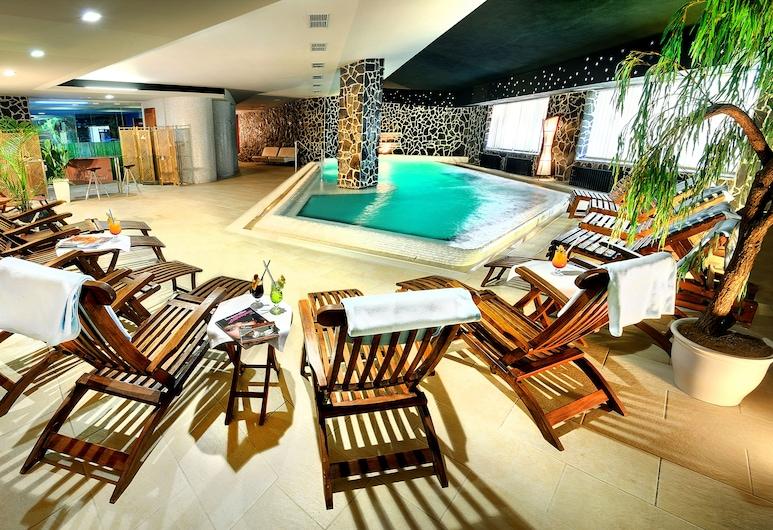 Hotel Grand Jasna, Demanovska Dolina, Spa