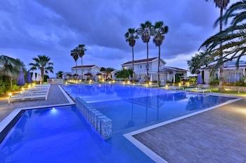 A(z) Mon Repos Design Hotel hotel fényképe itt: Ayia Napa