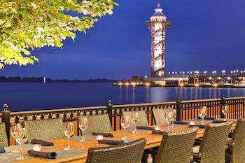 Bild vom Sheraton Erie Bayfront Hotel in Erie