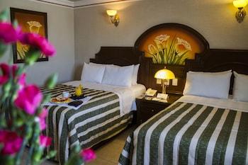 Bild vom Hotel Casino Plaza in Guadalajara