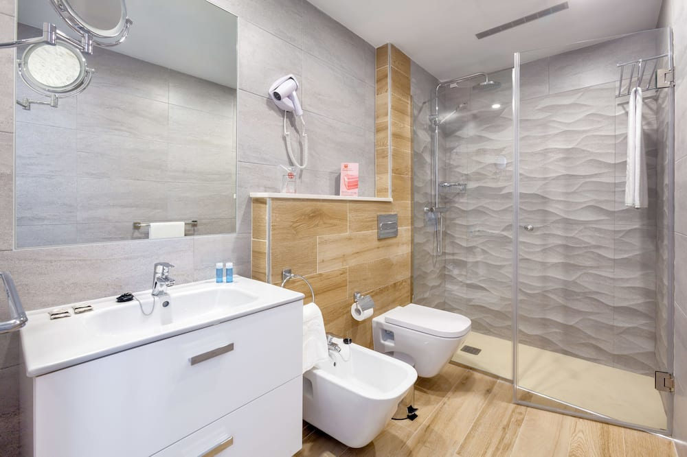 Стандартные апартаменты, 1 спальня - Ванная комната