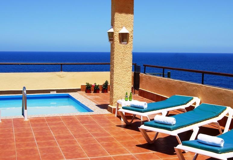 Hotel Marquesa, Puerto de la Cruz, Außenpool