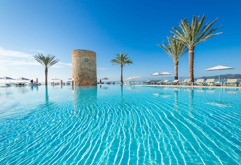 Hotel Torre Del Mar, Ibiza Town