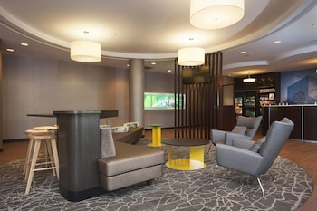 Bild vom SpringHill Suites by Marriott Birmingham Colonnade in Birmingham