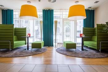 Picture of Park Inn by Radisson Nuremberg in Nuremberg