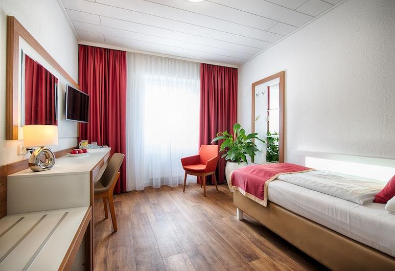 Hotel Senator, Дортмунд, Стандартний одномісний номер (1), Номер