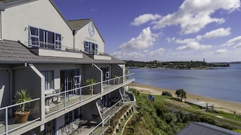 Picture of Blue Pacific Quality Apartments in Paihia