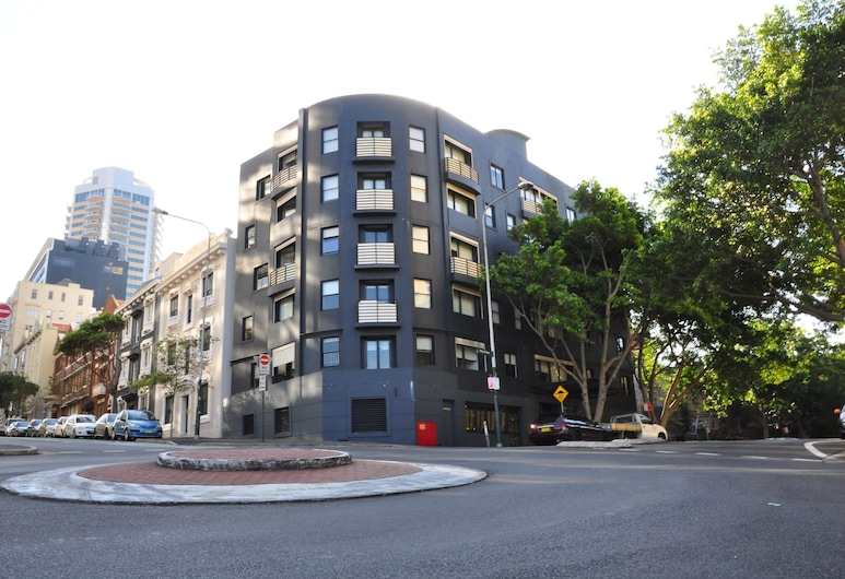 Annam Serviced Apartments, Potts Point