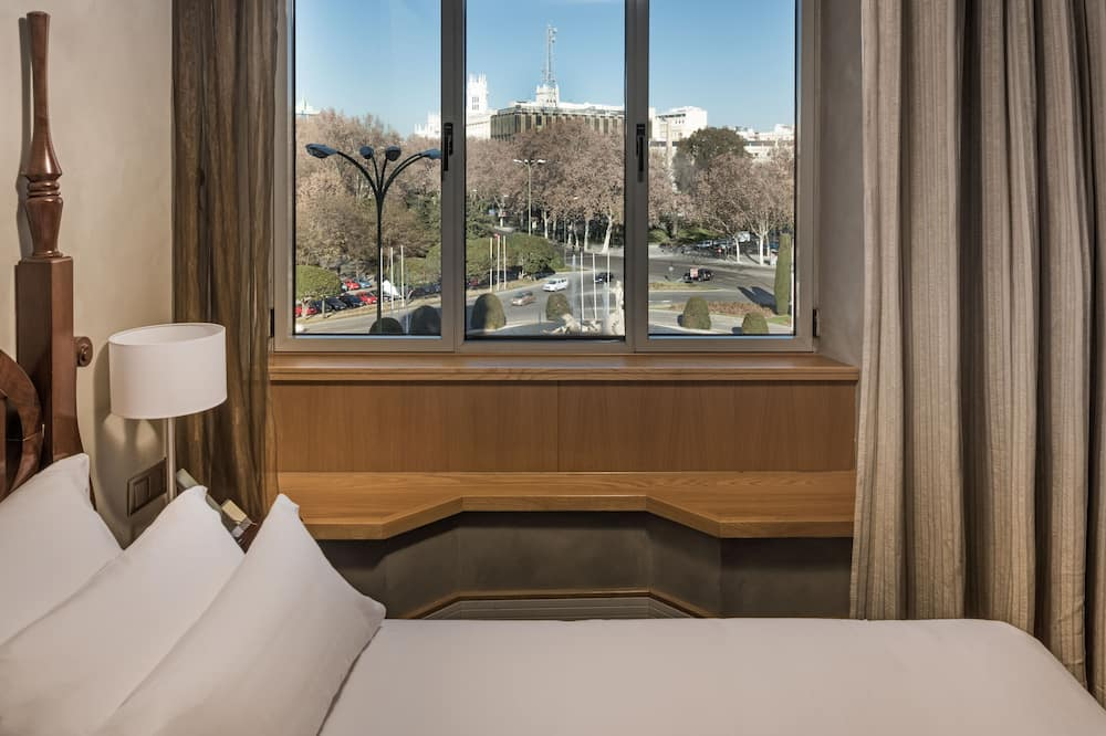 Premium Room, View - Guest Room View