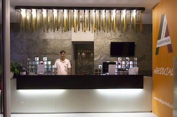 Hình ảnh Allegroitalia Espresso Bologna tại Bologna
