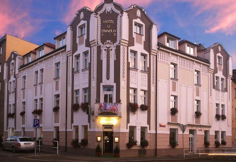 Hotel U Divadla, Praha