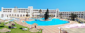 莫納斯提爾自由酒店度假村的圖片